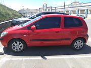 Hyundai getz 2009 Newcastle East Newcastle Area Preview