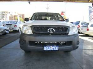 2011 Toyota Hilux Ute Beaconsfield Fremantle Area Preview