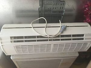 Fujitsu Inverter split cycle a/c & copper piping Nunderi Tweed Heads Area Preview
