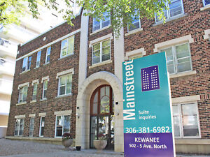 Welcome to Kewanee Manor 502 - 5 Avenue North