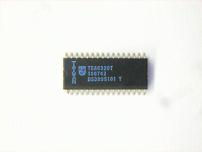 Tea6320t Original Philips 32p Smd Ic 1 Pc