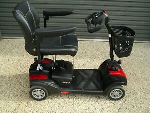 Scout Sport Quattro Electric Scooter