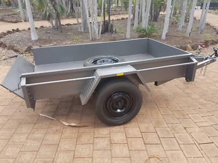 Brand New 7x4 Box Trailer Howard Springs Litchfield Area Preview