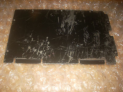 Yamaha Motif ES MLAN COVER PLATE UNDERNEATH PANEL es6 es7 es8 World Shipping OK  for sale  Shipping to Canada