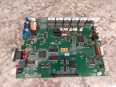Summa Vinyl Cutter Mainboard S140 T First Gen 395-901
