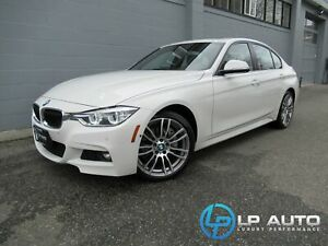 2016 BMW 340i xDrive! M Sport! Easy Approvals!