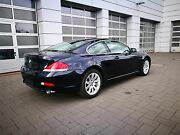 BMW 630 i Coupe