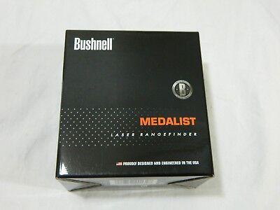 New Bushnell Medalist Laser RangeFinder Golf Range Finder