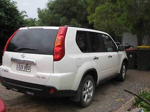2010 Nissan X-trail Wagon Wasleys Gawler Area Preview