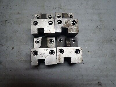 Lot Of 4 Tsugami Np32 Cnc Lathe Tool Holdersnp327193