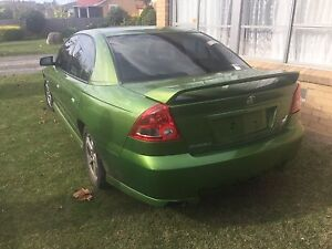 *FOR PARTS OR PROJECT ONLY* 2003 VY S-pac holden commodore Doveton Casey Area Preview