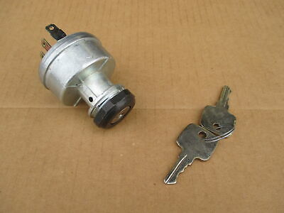 Ignition Switch Oem Quality For John Deere Jd 1020 1030 1120 1520 1530 1630 2020