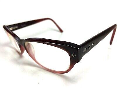Nicole Miller Broad C03 Prescription Eyeglasses 54-16-135 (Wide Prescription Glasses)
