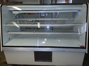 Refrigerated Display Cooler