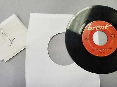 Cherry Pie/Cryin Over You SKIP FLIP 45rpm Record - $1.99