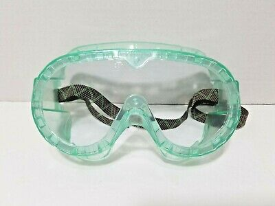 Sellstrom Safety Goggles Eyewear Z87 Vented Science Lab