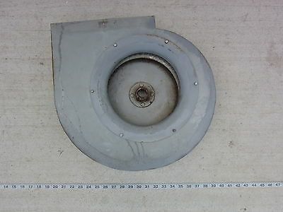 "Ashland Electric C13Z88Q-1CC 10"" X 1⅝"" 1⅛"" Bore CCW Blower Huosing, Used"