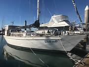 My Mother Wants to Sell her Yacht Urangan Fraser Coast Preview