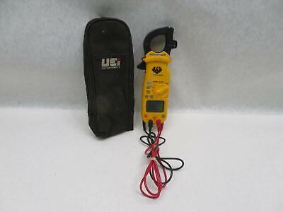 Uei Dl369 Digital Clamp-on Meter G2 Phoenix