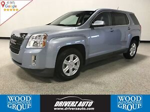 2015 GMC Terrain SLE-1 AWD, REARVIEW CAMERA, Financing Available