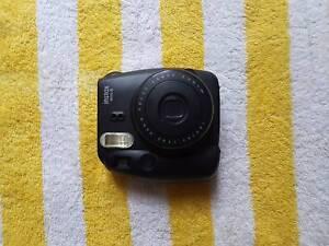 Fuji Films Polaroid (black) Sydney City Inner Sydney Preview