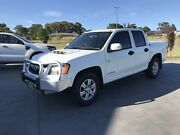 2011 lx dual cab Colorado turbo diesel manual Lambton Newcastle Area Preview