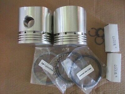 Rebore Kit .045 For John Deere 420 430 And 440 Gas