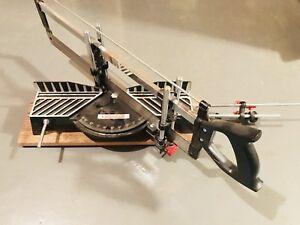 Craftsman Precision Mitre Saw