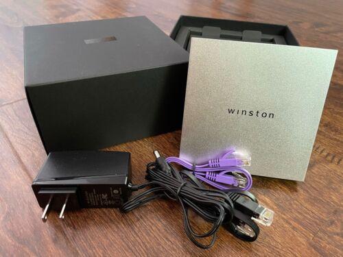 WINSTON Internet Privacy Device - Better Than VPN!
