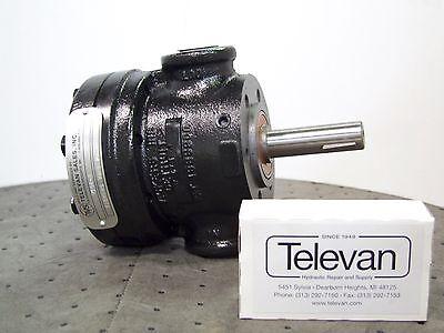 Vickers Hydraulic Pump V-104-a-10 V104a