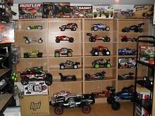 DISCOUNT NEW RC CARS TRUCKS BUGGIES PLANES BOATS Ardross Melville Area Preview