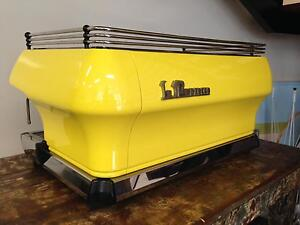 LA MARZOCCO WANTED WE BUY ALL MACHINES IN ANY CONDITION. PICK UP Cremorne Yarra Area Preview