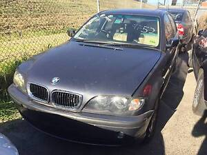 **Wrecking BMW E46 318i MY03 187,000 kms wrecking 5SP Auto** Dandenong South Greater Dandenong Preview