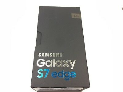 Brand New Samsung Galaxy S7 Edge G935v 32Gb Gold Unlocked W  1 Year Warranty