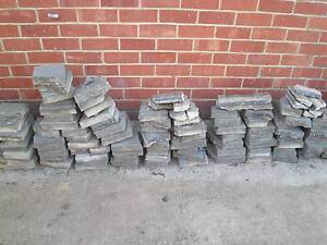 Broken concrete pavers Glengowrie Marion Area Preview