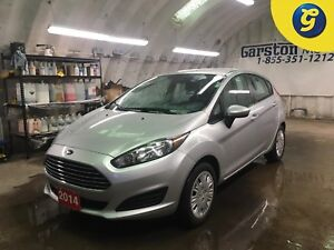 2014 Ford Fiesta S*POWER MIRRORS*AM/FM/CD/AUX*Radio w/Seek-Scan,