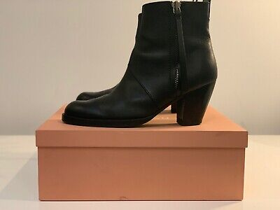 ACNE STUDIOS Pistol boot IT 40 Excellent pre-owned condition  $275
