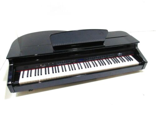GDP-100 Digital Grand Piano by Gear4music-DAMAGED- RRP £899.99