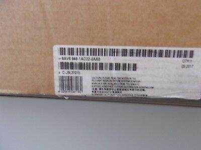 Siemens Itc2200 6av6646-1ad22-0ax0 Hmi Touch.