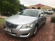 2007 Toyota Aurion ATX Victor Harbor Victor Harbor Area Preview
