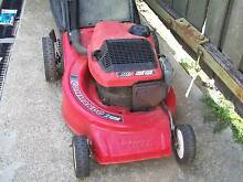 VICTOR commando lawn mower,( shack etc) Moonah Glenorchy Area Preview