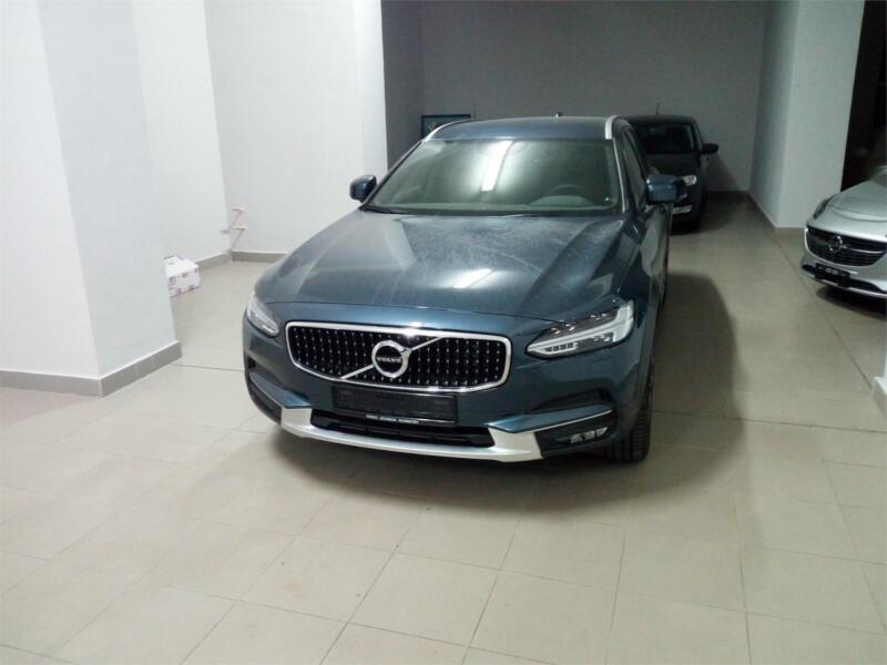 VOLVO V90 Cross Country V90 Cross Country D5 AWD Geartronic Pro