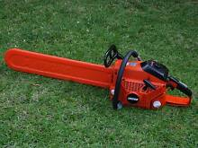 AWESOME ECHO CS-8002  PRO CHAINSAW EXCELLENT + STIHL SPANNER Parkwood Gold Coast City Preview