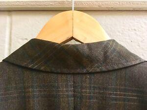 Sales Harrods London bespoke coat 36R