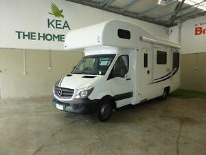 MERCEDES KEA Motorhome Wangara Wanneroo Area Preview