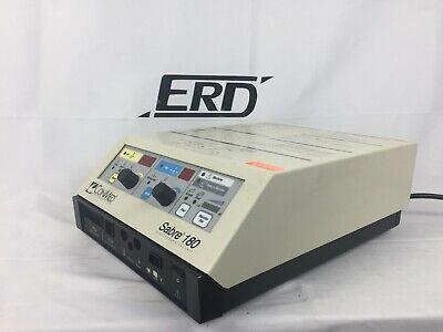 Conmed Sabre 180 Electrosurgery Unit Esu