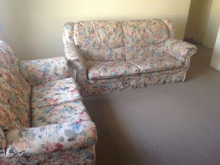 Sofa bed Alberton Port Adelaide Area Preview