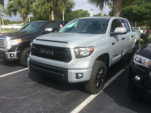 2017 tundra trd pro brand new 2017 fl new toyota tundra for sale in west palm beach florida. Black Bedroom Furniture Sets. Home Design Ideas