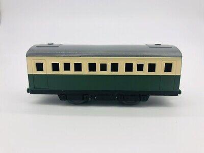 EUC Gordon's Express Passenger Coach Thomas Trackmaster Motorized Railway TOMY