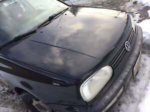 1998 Volkswagen Golf For Trades!